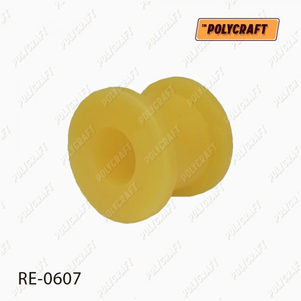 Поліуретанова втулка важеля переднього (передня)