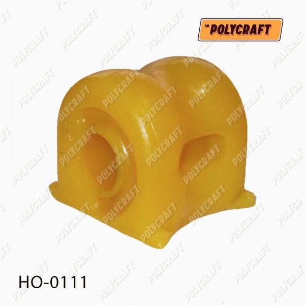 Поліуретанова втулка стабілізатора (переднього) права D=20 mm.