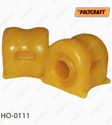 Поліуретанова втулка стабілізатора (переднього) права D=20 mm. ho0111