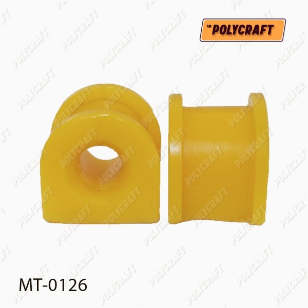 Полиуретановая втулка стабилизатора (заднего) D = 1817 mm.