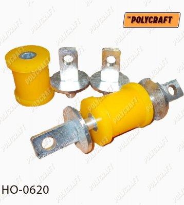 Полиуретановый сайлентблок рычага заднего продольного (передний) ho0620