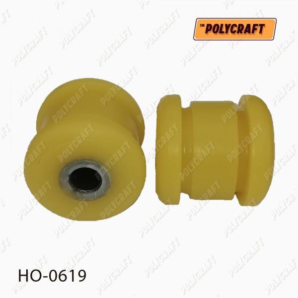 Полиуретановый сайлентблок заднего продольного рычага (задний)