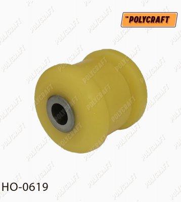 Полиуретановый сайлентблок заднего продольного рычага (задний) ho0619