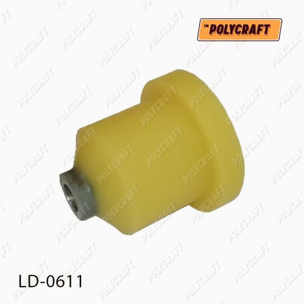 Поліуретановий сайлентблок задньої балки  D=47 mm.