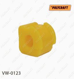 vw0123 Поліуретанова втулка стабілізатора (переднього) D=16 mm.