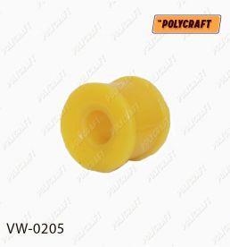 vw0205 Поліуретанова втулка стійки стабілізатора (переднього) D=16 мм.