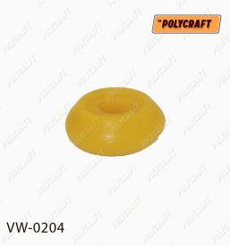 vw0204 Поліуретанова втулка стійки стабілізатора (переднього)