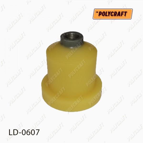 Поліуретановий сайлентблок задньої балки    D=48 mm.