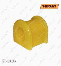 gl0103 Поліуретанова втулка стабілізатора (переднього) D=23 mm.