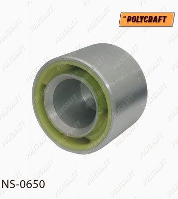 Полиуретановый сайлентблок заднего дифференциала ns0650