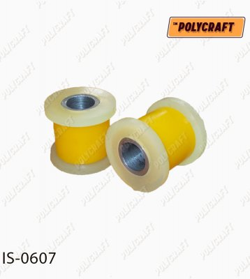 Полиуретановый сайлентблок задней тяги Панара is0607