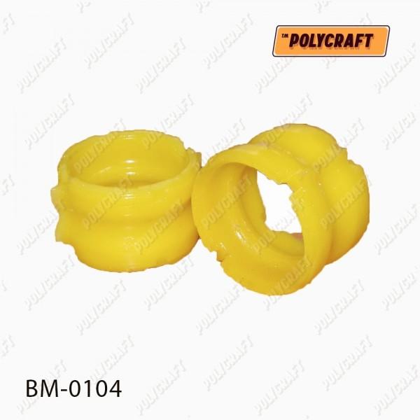 Поліуретанова втулка стабілізатора (переднього) D=50 mm.