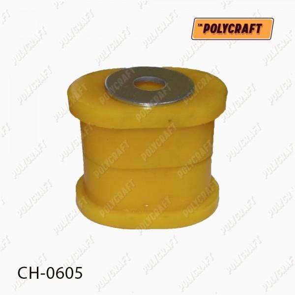 Полиуретановый сайлентблок задней рессоры (передний)