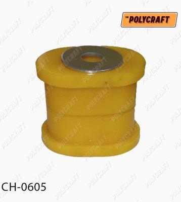 Поліуретановий сайлентблок задньої ресори (передній)  ch0605