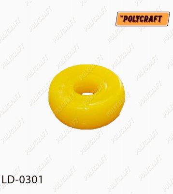 Полиуретановая втулка амортизатора ld0301