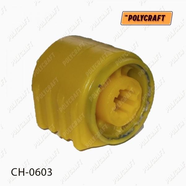 Полиуретановый сайлентблок рычага переднего нижнего (задний)