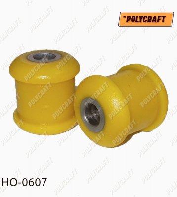 Поліуретановий сайлентблок заднього поперечного важеля ho0607