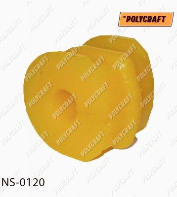 Полиуретановая втулка стабилизатора (заднего) D = 19 mm. ns0120