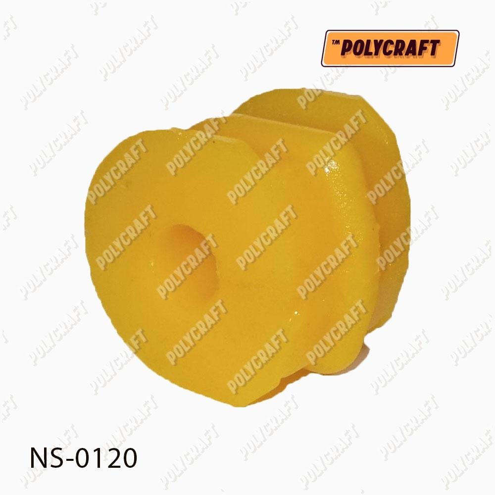 Полиуретановая втулка стабилизатора (заднего) D = 19 mm.