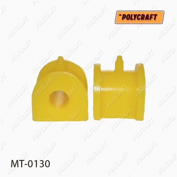 Поліуретанова втулка стабілізатора (переднього) D=16 mm.