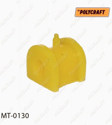 Полиуретановая втулка стабилизатора (переднего) D = 16 mm. mt0130
