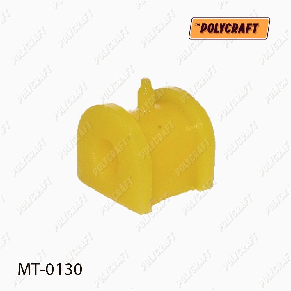 Полиуретановая втулка стабилизатора (переднего) D = 16 mm.