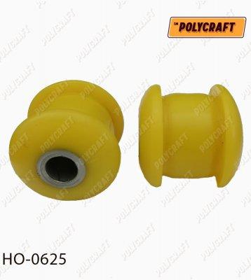 Полиуретановый сайлентблок задней поперечной тяги (внешний)  ho0625