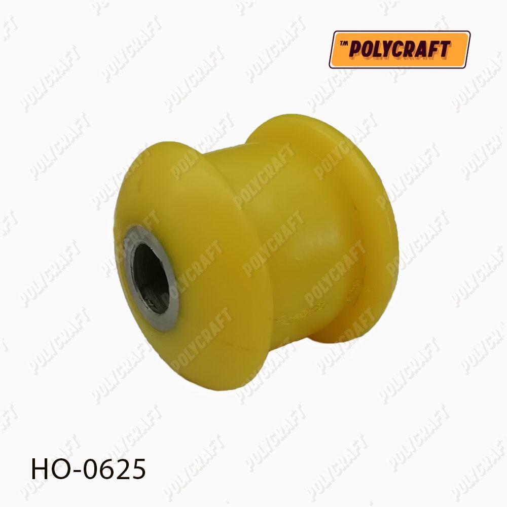 Полиуретановый сайлентблок задней поперечной тяги (внешний)