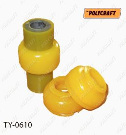 ty0610 Полиуретановый (плавающий) сайлентблок заднего верхнего поперечного рычага