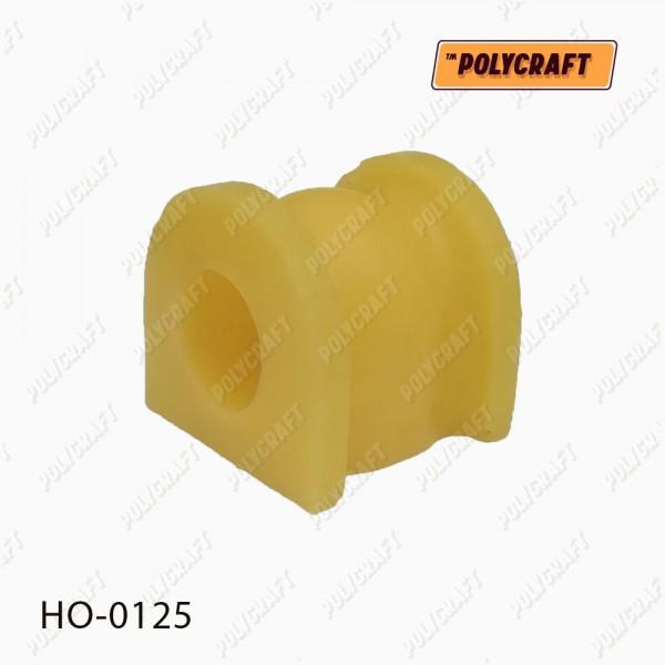 Поліуретанова втулка стабілізатора (переднього) D=26,5 mm.