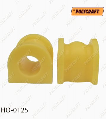 Поліуретанова втулка стабілізатора (переднього) D=26,5 mm. ho0125