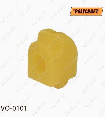 Полиуретановая втулка стабилизатора (переднего) D = 22 mm. vo0101