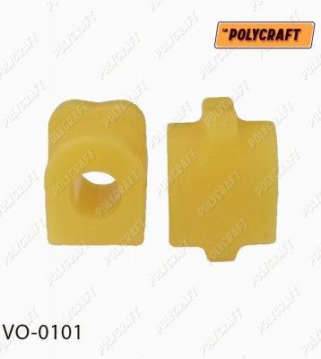 Поліуретанова втулка стабілізатора (переднього) D=22 mm.  vo0101