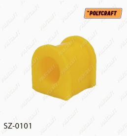 sz0101   Поліуретанова втулка стабілізатора (переднього) D=26/25 mm.