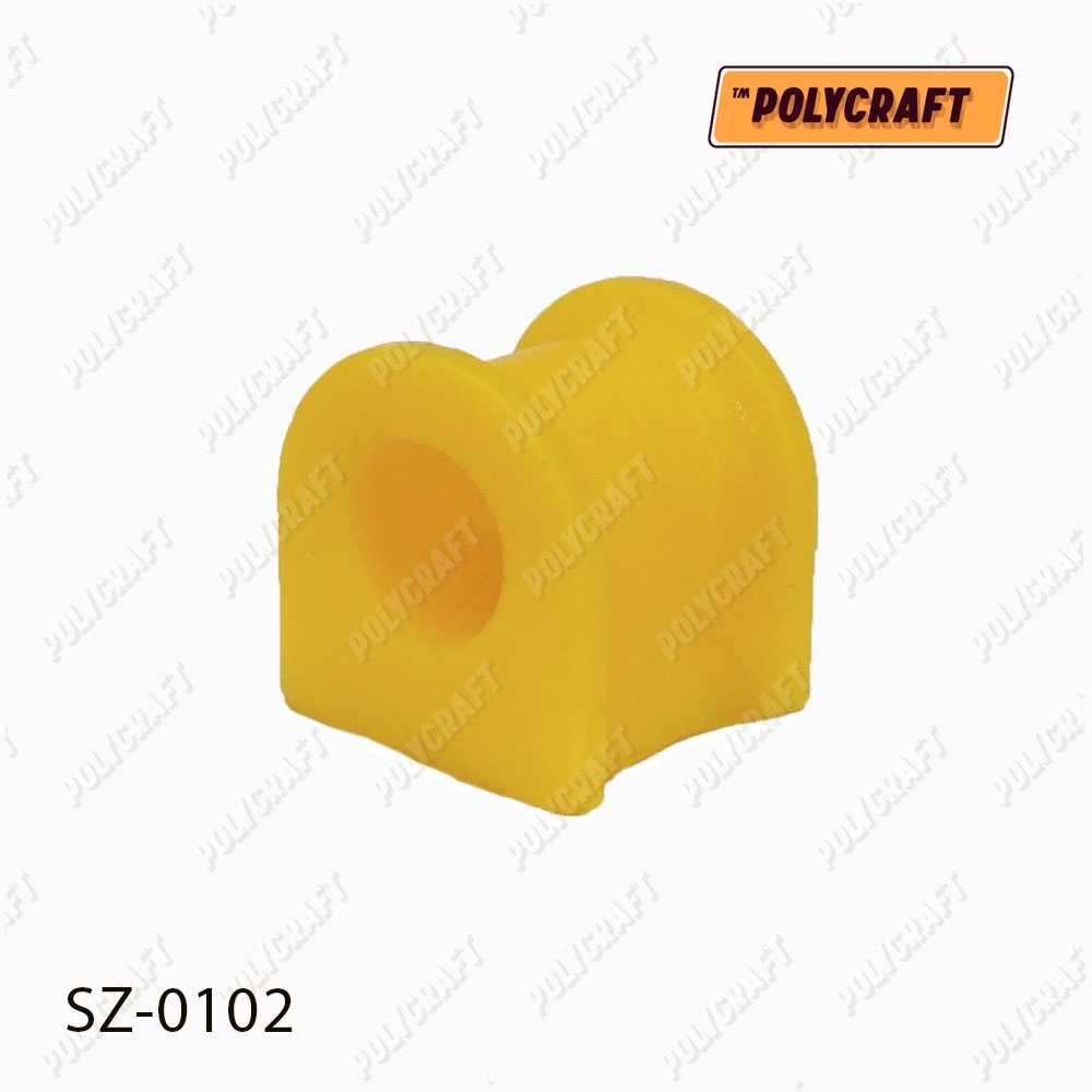 Полиуретановая втулка стабилизатора (переднего) D = 26/25 mm.