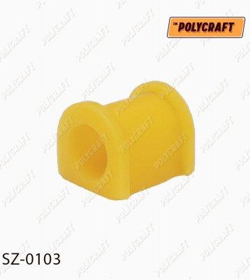 Поліуретанова втулка стабілізатора (переднього) D=22 mm.   sz0103