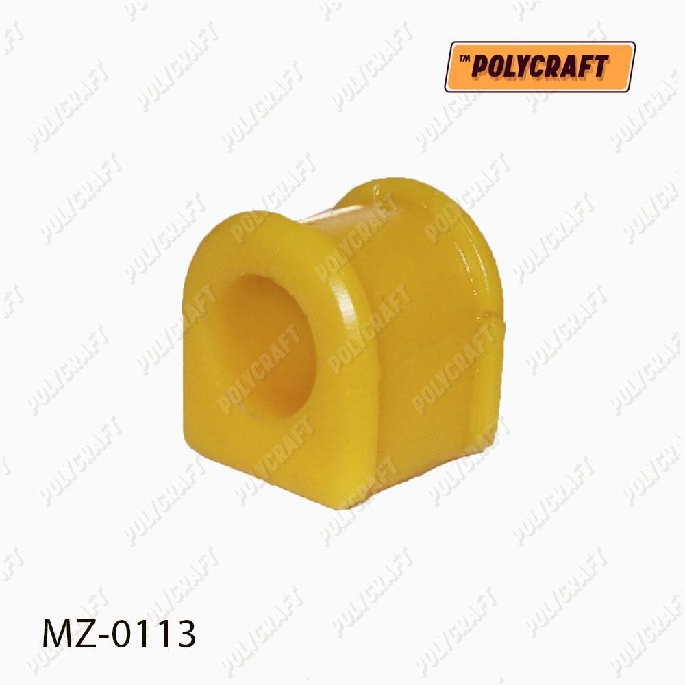 Поліуретанова втулка стабілізатора (переднього) D=22,5 mm.