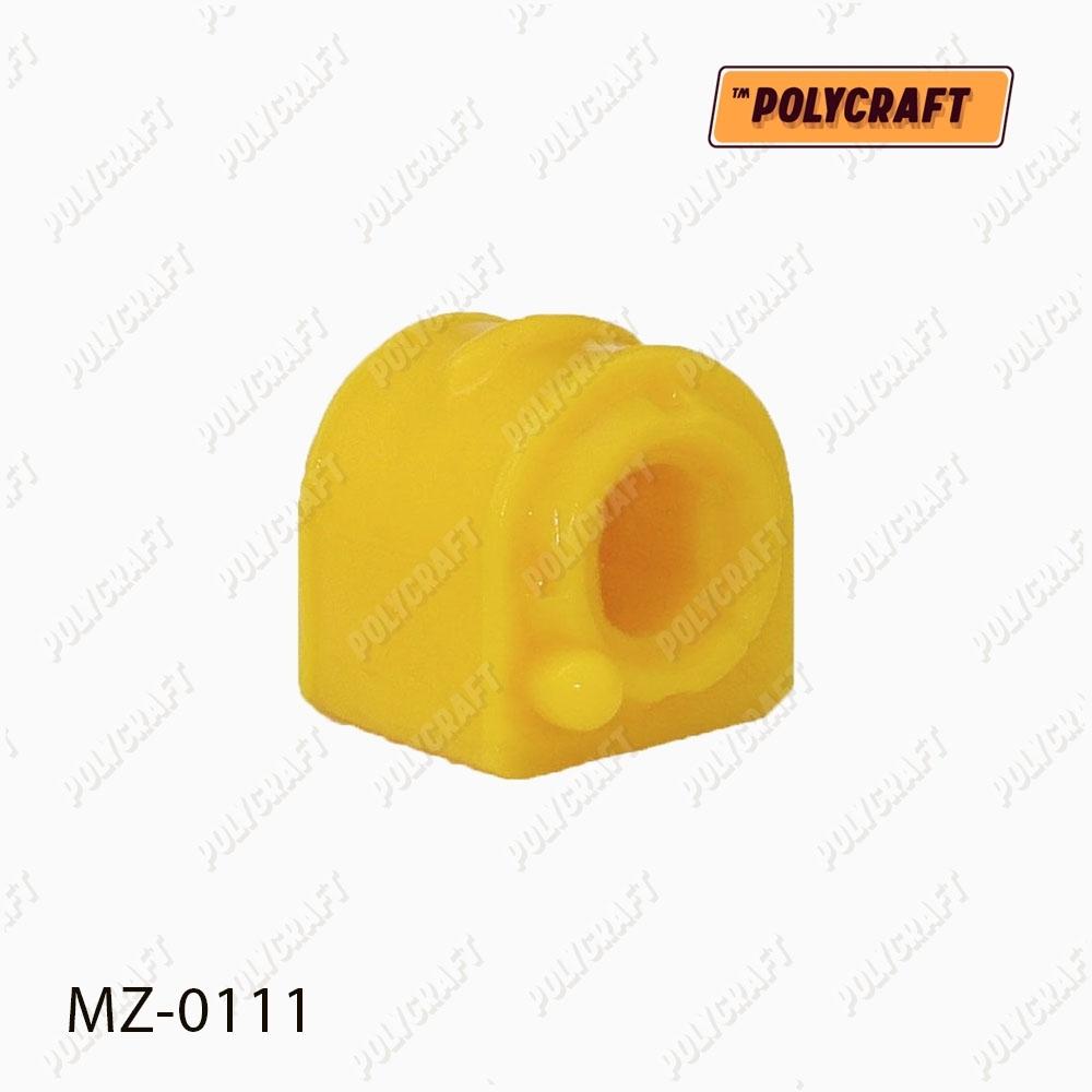 Поліуретанова втулка стабілізатора (переднього)   D=20,5