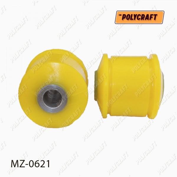 Полиуретановый сайлентблок задней продольной тяги (передний)