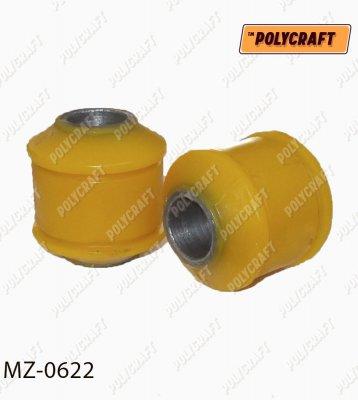 Поліуретановий сайлентблок задньої поздовжньої тяги (задній)  mz0622