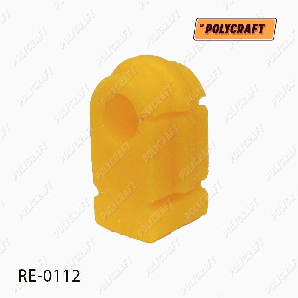 Полиуретановая втулка стабилизатора (переднего) D = 18,5 mm.
