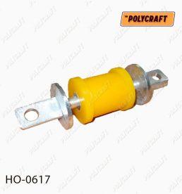 ho0617 Полиуретановый сайлентблок рычага заднего продольного (передний)