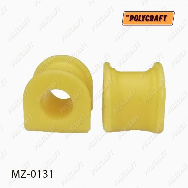 Поліуретанова втулка стабілізатора (заднього) D=16/15,5 mm.