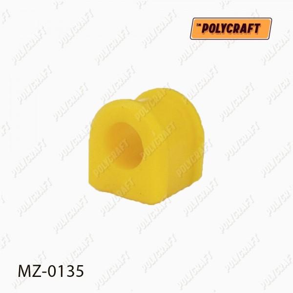 Полиуретановая втулка стабилизатора (переднего) D = 21,5 / 20 mm.