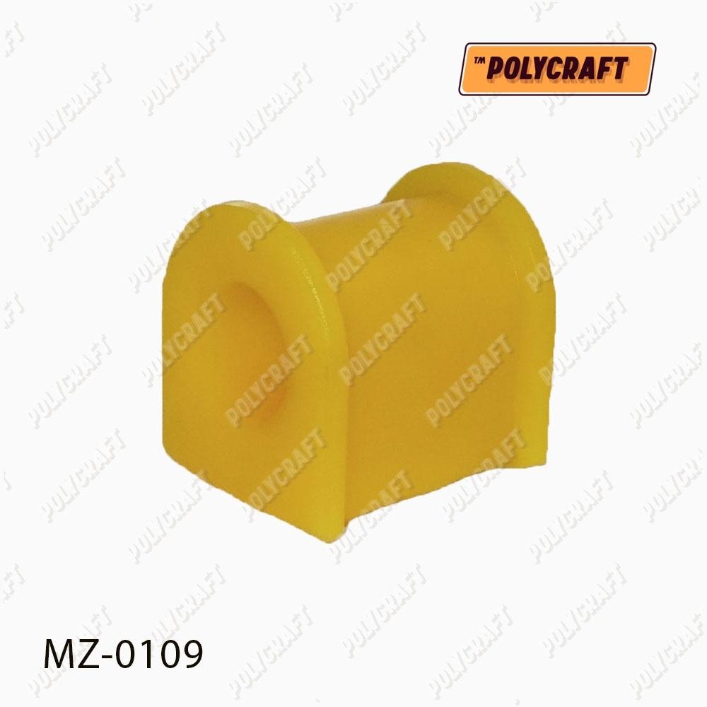 Поліуретанова втулка стабілізатора (переднього) D=23 mm.