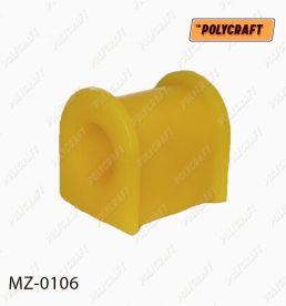 mz0106 Полиуретановая втулка стабилизатора (переднего) D = 24 mm.