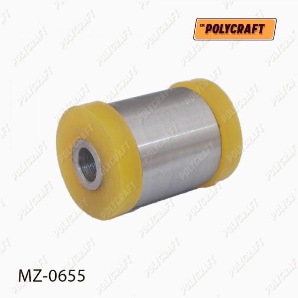 Поліуретановий сайлентблок важеля переднього нижнього (внутрішній)   D=40 mm.