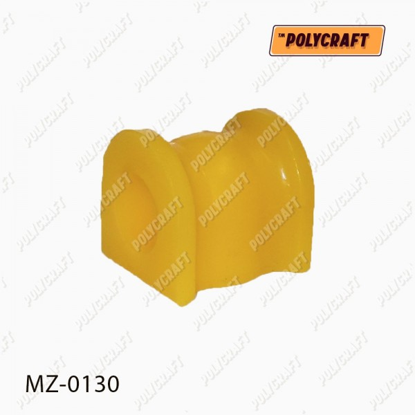 Поліуретанова втулка стабілізатора (заднього)  D=22 mm.