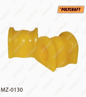Поліуретанова втулка стабілізатора (заднього)  D=22 mm.   mz0130