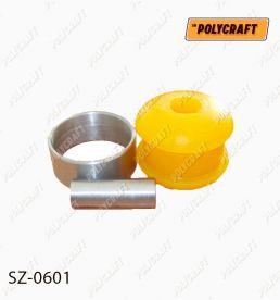 sz0601  Поліуретановий сайлентблок важеля переднього (задній)